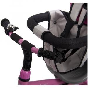 Tricicleta Super Trike - Sun Baby - Roz3