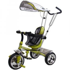 Tricicleta Super Trike - Sun Baby - Verde0