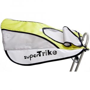 Tricicleta Super Trike - Sun Baby - Verde4
