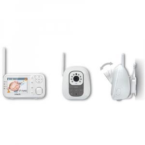 Videofon Digital de monitorizare bebelusi BM3200 - Vtech4