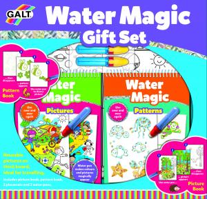 Water Magic: Set carti de colorat CADOU (2 buc.)4
