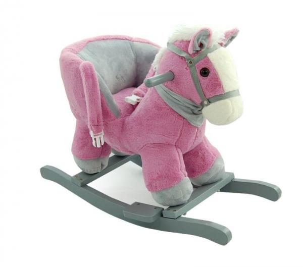 Balansoar de plus NEFERE Calut Pink 1