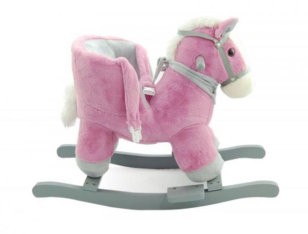 Balansoar de plus NEFERE Calut Pink 2