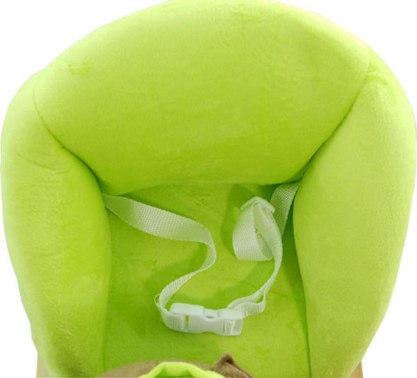 Balansoar de plus NEFERE Magarus Green 5