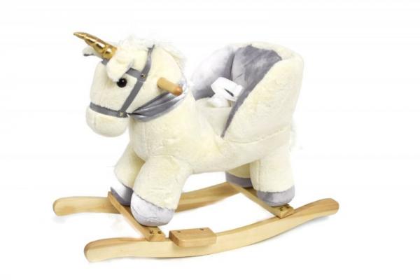 Balansoar de plus NEFERE Unicorn 0