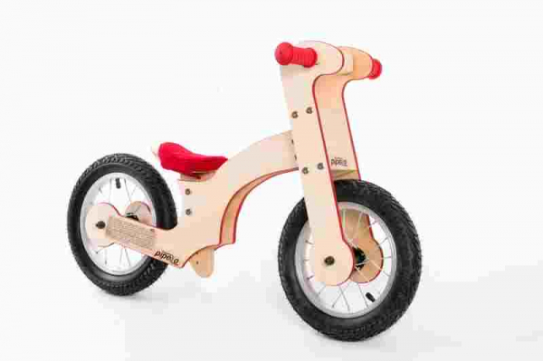Bicicleta de balans MyKids 3