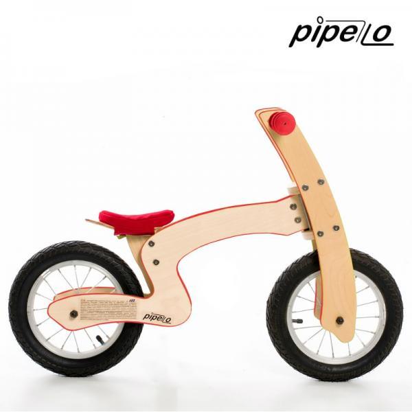 Bicicleta de balans MyKids Pipello Z 0