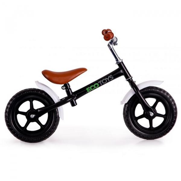 Bicicleta fara pedale cu aripi la roti Ecotoys N2004 [3]