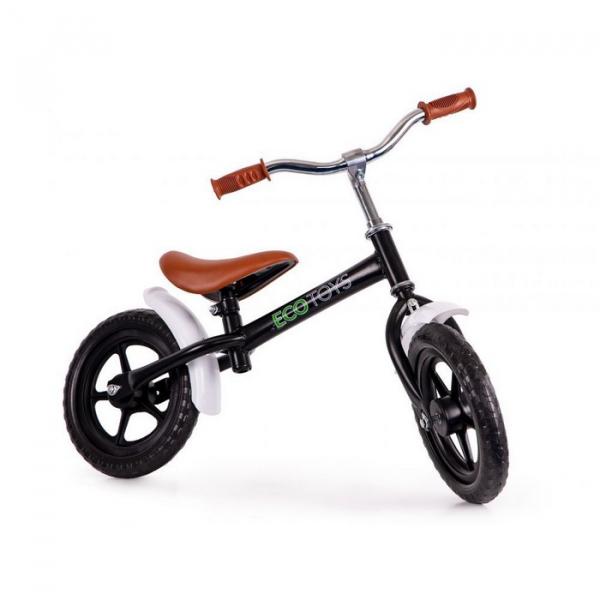 Bicicleta fara pedale cu aripi la roti Ecotoys N2004 [0]