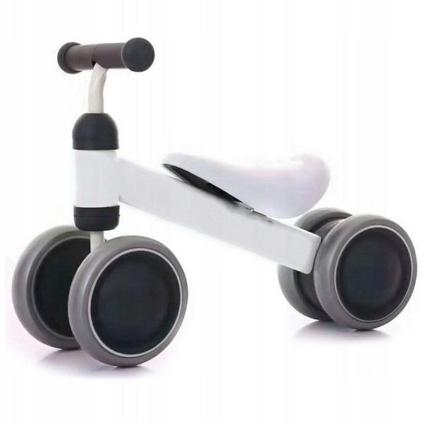 Bicicleta fara pedale Ecotoys JM-118 0