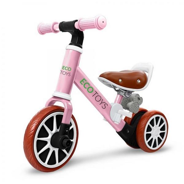 Bicicleta fara pedale Ecotoys LC-V1307 0