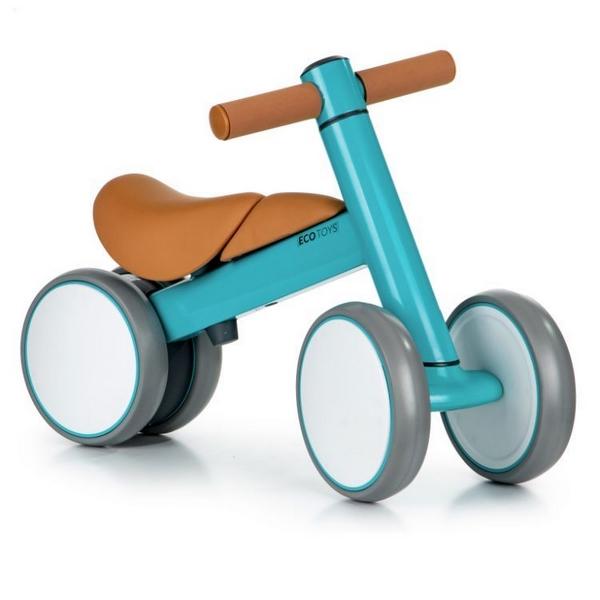 Bicicleta fara pedale ECOTOYS LC-V1309 8