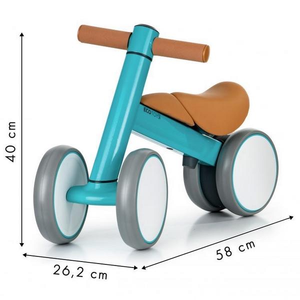 Bicicleta fara pedale ECOTOYS LC-V1309 5