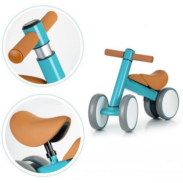 Bicicleta fara pedale ECOTOYS LC-V1309 6