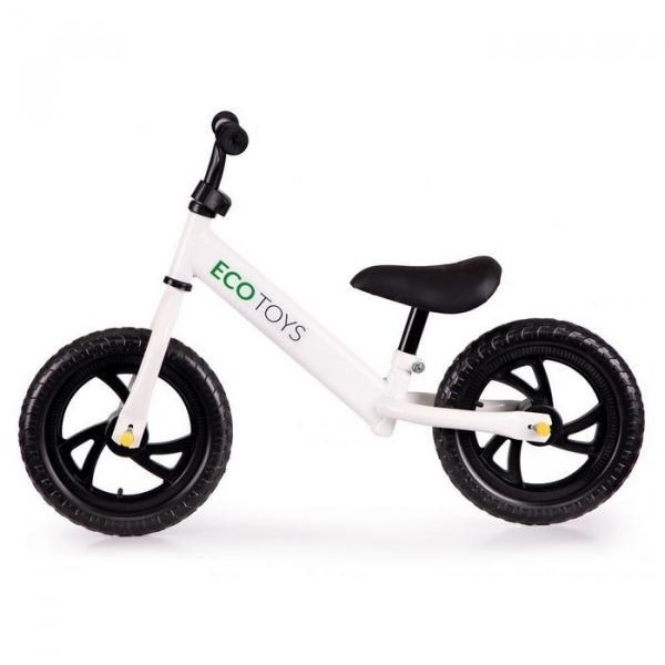 Bicicleta fara pedale Ecotoys N2002 [3]