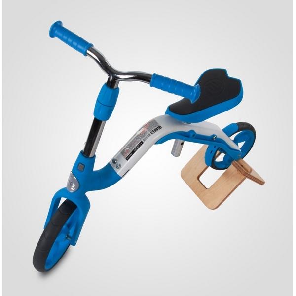 Bicicleta fara pedale/trotineta Sun Baby 007 EVO 360 PRO Blue 6