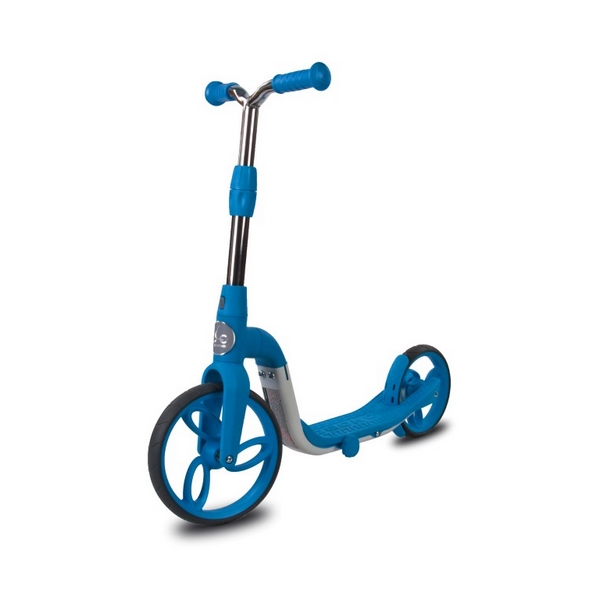 Bicicleta fara pedale/trotineta Sun Baby 007 EVO 360 PRO Blue 0