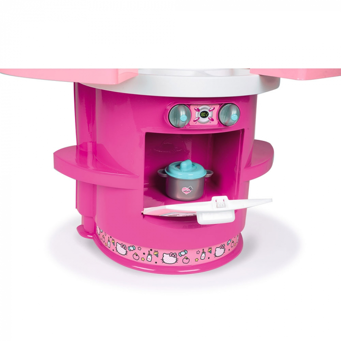 Bucatarie Smoby Hello Kitty Cooky Kitchen [3]