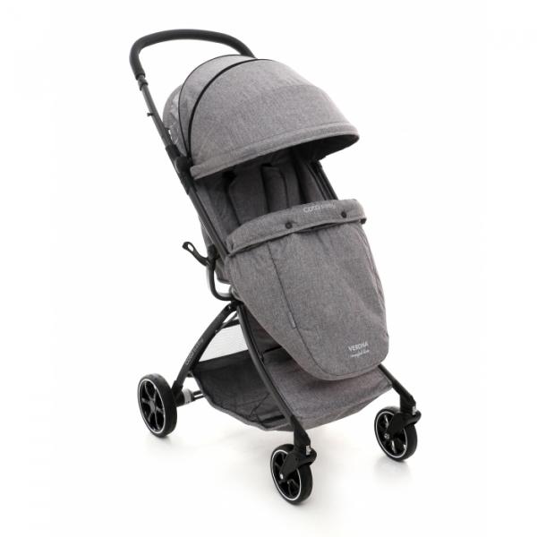 Carucior sport Coto Baby Verona Comfort 7