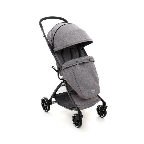 Carucior sport Coto Baby Verona Comfort 6