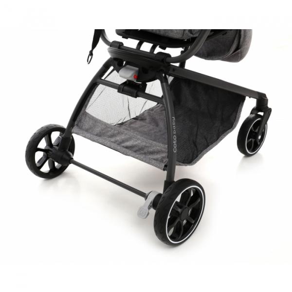 Carucior sport Coto Baby Verona Comfort 10