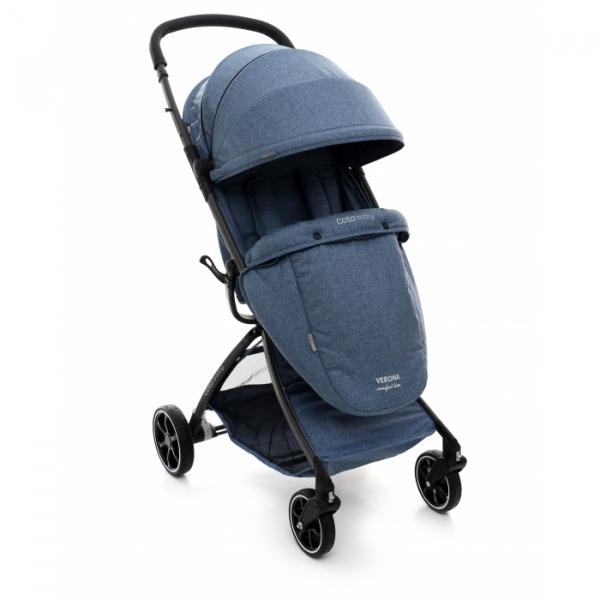 Carucior sport Coto Baby Verona Comfort 2