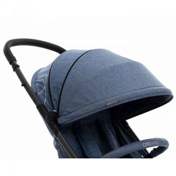 Carucior sport Coto Baby Verona Comfort 1