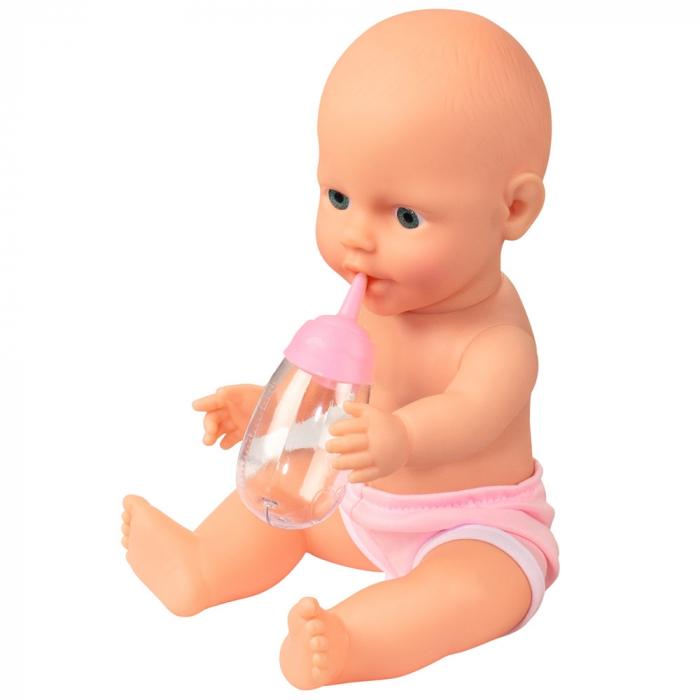 Centru de ingrijire pentru papusi Smoby Baby Care Center cu papusa si accesorii [4]
