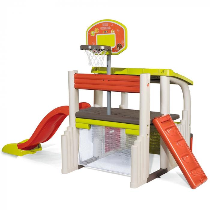 Centru de joaca Smoby Fun Center [1]