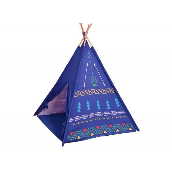 Cort de indieni 8179 Ecotoys - Violet 4