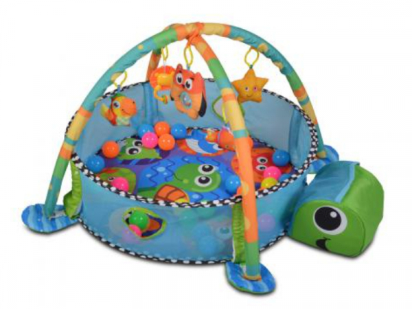 Covoras de joaca Cangaroo Sea Turtle 2