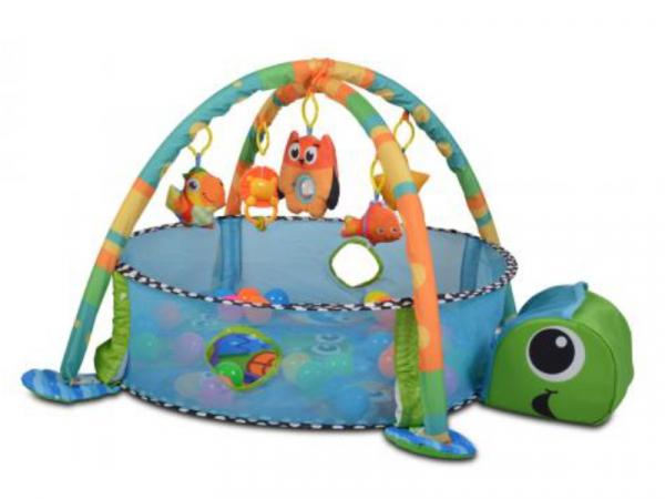 Covoras de joaca Cangaroo Sea Turtle 0