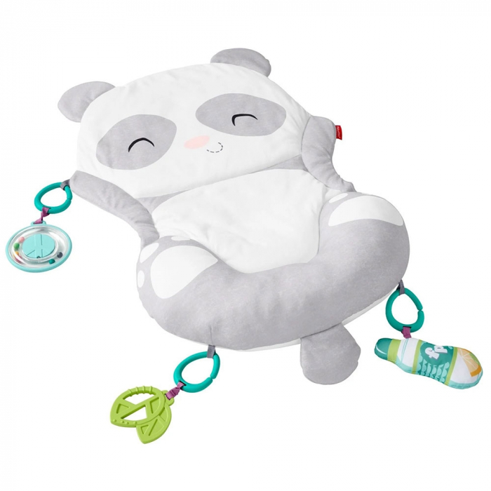 Covoras de joaca Fisher Price by Mattel Newborn Panda [0]