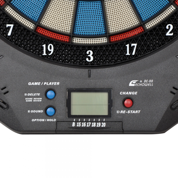 Darts electronic Spartan Echowell DC 88 2