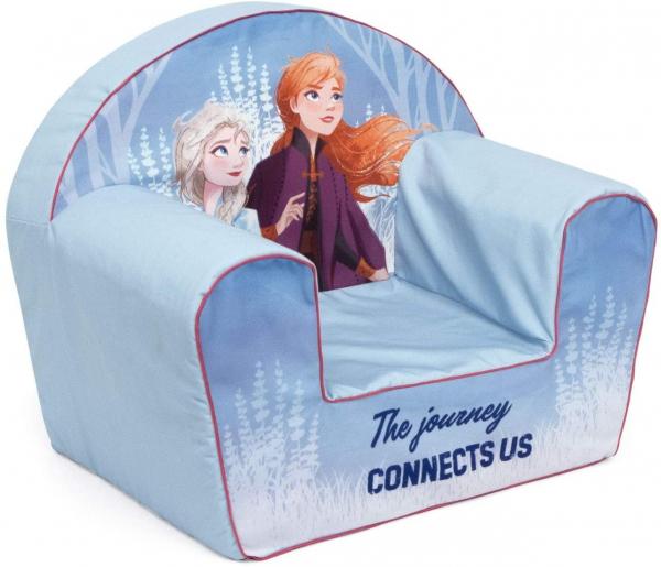 Fotoliu din spuma Frozen II - Arditex [1]