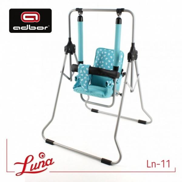 Hinta Adbor Luna 16