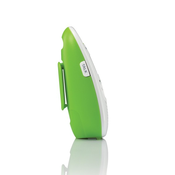 Interfon digital bidirectional BM2000, include melodii si lampa de veghe, raza actiune 300 m - Vtech [5]