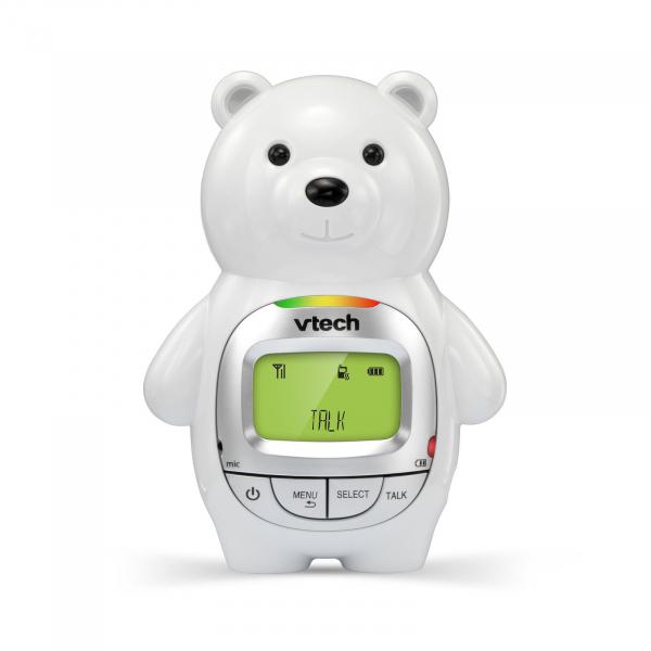 Interfon digital bidirectional BM2350, senzor de temperatura si lampa de veghe, raza actiune 300 m - Vtech [3]