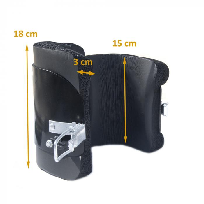Inversion boots - Sportmann [6]
