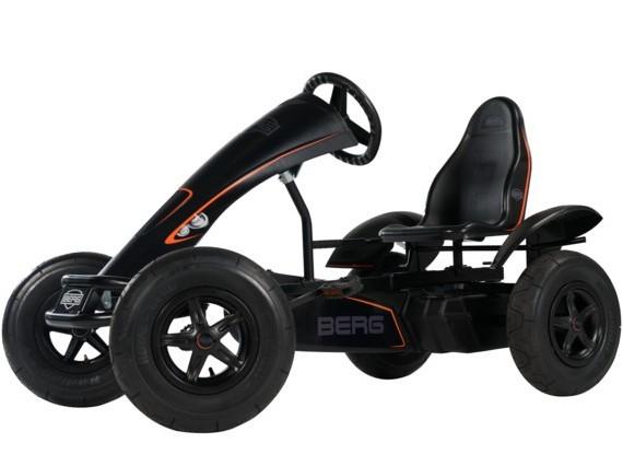 Kart BERG Black Edition BFR [1]