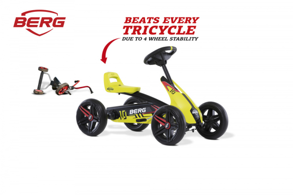 Kart Berg Buzzy Aero [4]