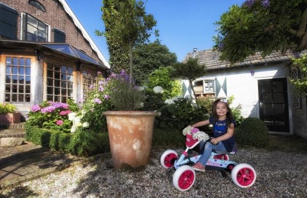 Kart BERG Buzzy Bloom [9]