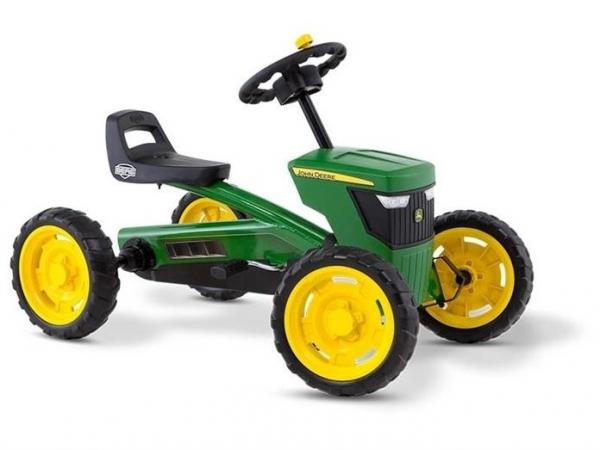 Kart BERG Buzzy John Deere [0]