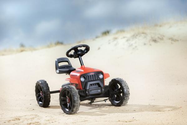 Kart Berg Jeep Buzzy Rubicon 5
