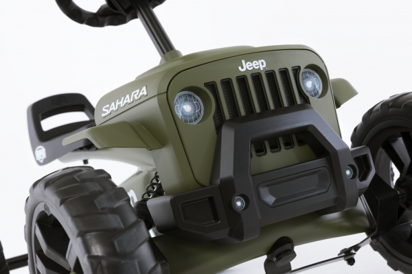 Kart Berg Jeep Buzzy Sahara 3