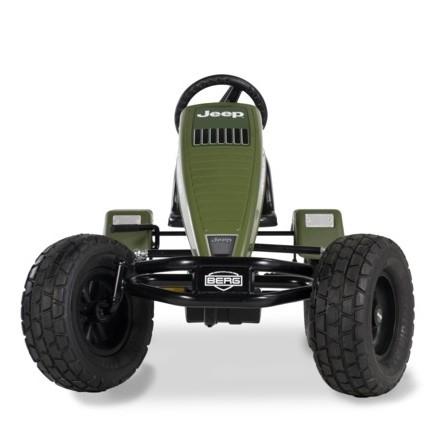 Kart BERG Jeep Revolution BFR-3 [2]