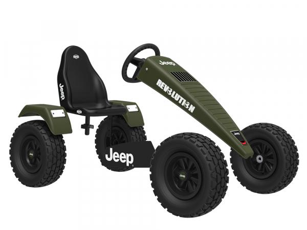 Kart Berg Jeep Revolution E-BFR [1]