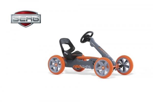 Kart Berg Reppy Racer 0