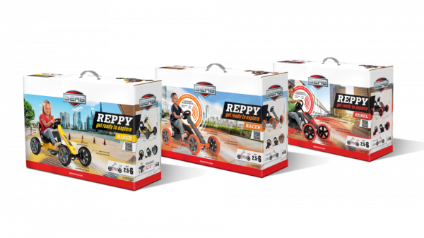 Kart Berg Reppy Rebel 4