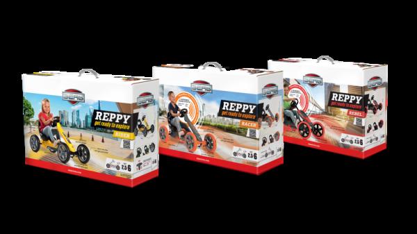 Kart Berg Reppy Rider 3
